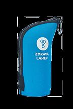 Pokrowiec termiczny na bidon 0,5L niebieski   Nr produktu: TOC05M Cena:34,90 zł
