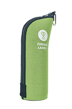 Pokrowiec termiczny na bidon 0,7L   zielony   Nr produktu: TOC07Z Cena:36,90 zł