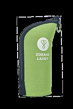 Pokrowiec termiczny na bidon 0,5L   zielony   Nr produktu: TOC05Z Cena:34,90 zł