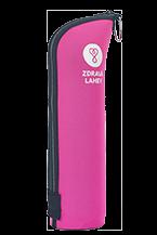 Pokrowiec termiczny na bidon 1L różowy   Nr produktu: TOC10R Cena:38,90 zł