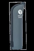 Pokrowiec termiczny na bidon 1L grafitowy    Nr produktu: TOC10A Cena:38,90 zł