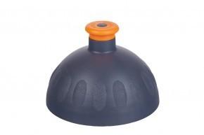 Zakrętka grafitowa / ustnik pomarańczowy   Nr produktu: VPVZ0207 Cena: 5,49 zł
