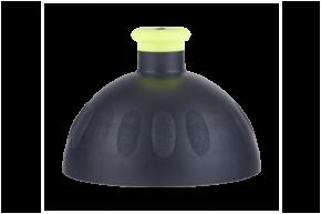Zakrętka czarna / ustnik żółty fluo    Nr produktu: VPVZ0222 Cena: 5,49 zł